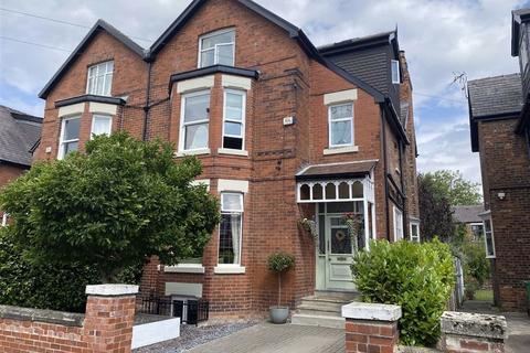 5 bedroom semi-detached house for sale - Salisbury Road, Chorlton