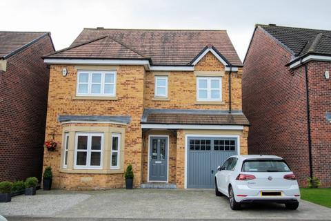 4 bedroom detached house for sale - Youens Crescent, Newton Aycliffe