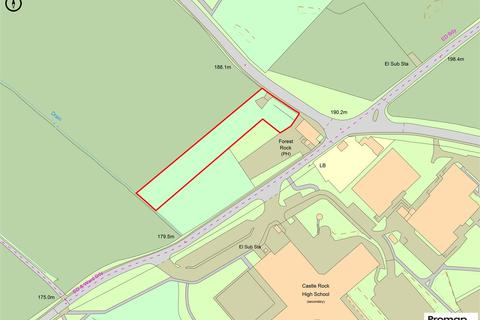 Land for sale - Land adjacent to Forest Rock, Whitwick