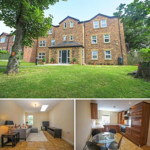 2 bedroom apartment for sale - West Farm Mews, Newcastle Upon Tyne