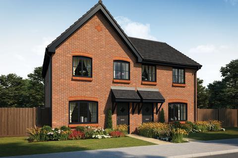 3 bedroom semi-detached house for sale - Plot 154, The Tailor at Hazel Fold, Lostock Lane, Bolton BL6