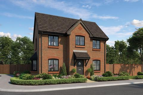 3 bedroom detached house for sale - Plot 153, The Thespian at Hazel Fold, Lostock Lane, Bolton BL6