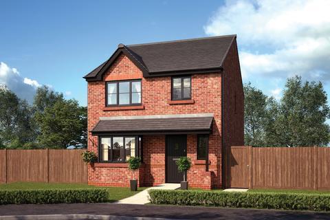 3 bedroom detached house for sale - Plot 75, The Weston at Grey Gables Farm, Brindle Road, Bamber Bridge PR5