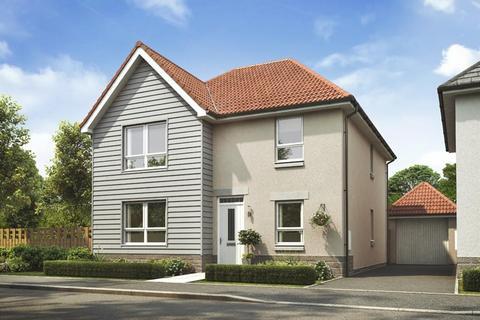 4 bedroom detached house for sale - Plot 23, Ballater at DWH @ Calderwood, Edinburgh Road, East Calder, LIVINGSTON EH53