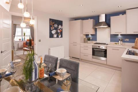 4 bedroom detached house for sale - Plot 184, Menzies at The Fairways, 2 Westbarr Drive, Coatbridge ML5