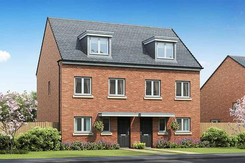 3 bedroom house for sale - Plot 126, The Bamburgh at Liberty Glade, Off Blackthorn Way, Houghton-le-Spring DH4