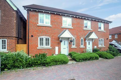4 bedroom semi-detached house for sale - Leigh Road