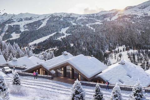 5 bedroom apartment - 73550 Meribel, Savoie, Rhone-Alpes
