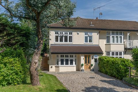3 bedroom semi-detached house for sale - Altwood Bailey, Maidenhead