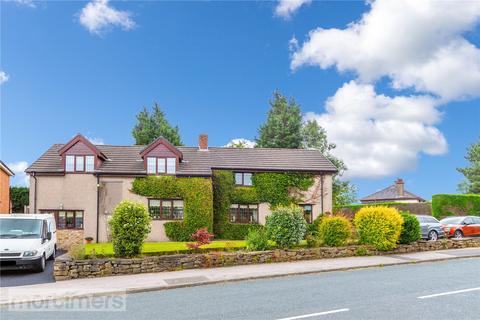 4 bedroom detached house for sale - Branch Road, Mellor Brook, Blackburn, BB2