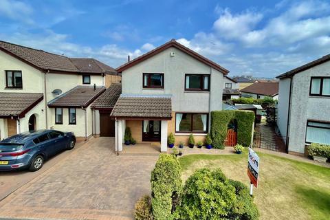 3 bedroom detached villa for sale - 183 Flures Drive, Erskine