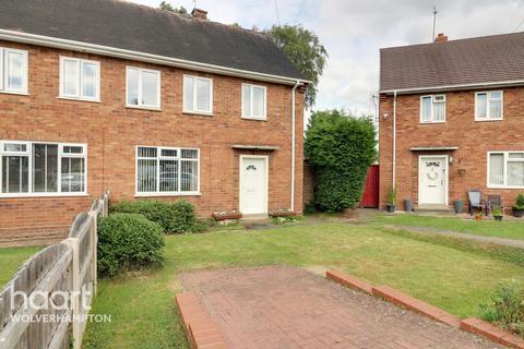 3 bedroom semi-detached house for sale - Elmdon Close, Wolverhampton