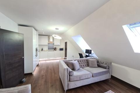 1 bedroom apartment to rent - Frances Drive, Dunstable LU6