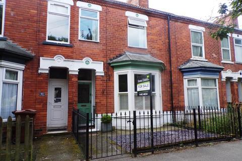 3 bedroom terraced house for sale - Ella Street, Hull, HU5 3AJ