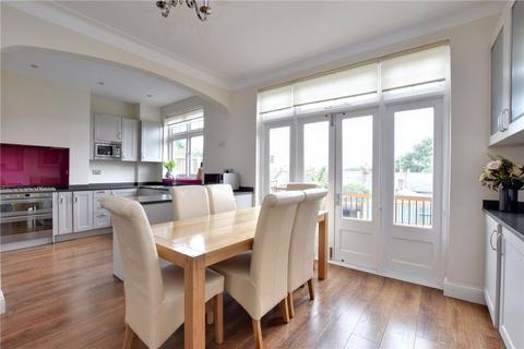 4 bedroom terraced house to rent - Mycenae Road, Blackheath, London, SE3