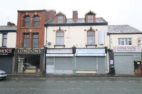 Property for sale - Bolton Road, Near Blackburn town centre, Blackburn