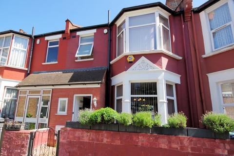3 bedroom terraced house for sale - CLAVERLEY VILLAS, FINCHLEY, N3