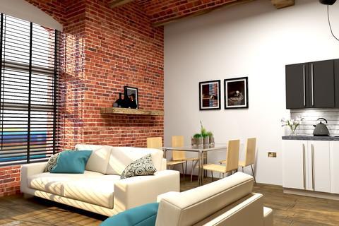 Studio for sale - Castle Street, Liverpool, L2
