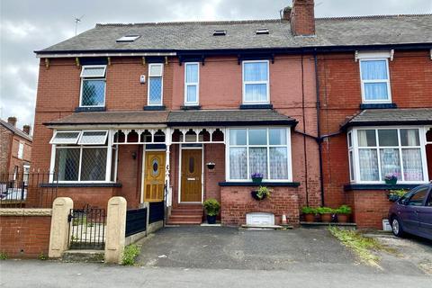 4 bedroom terraced house for sale - Albert Road, Levenshume, Manchester, M19