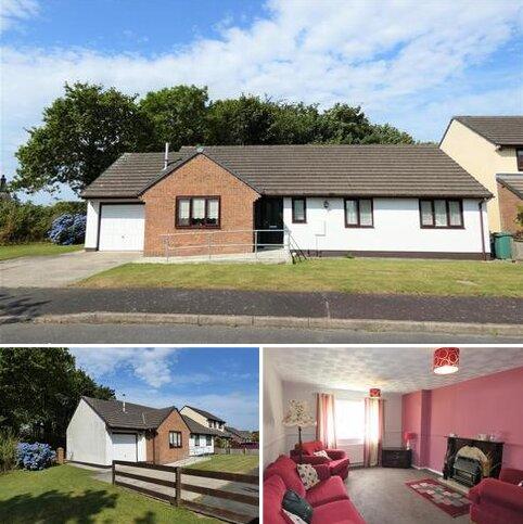 3 bedroom bungalow for sale - Woodlands View, Johnston, Haverfordwest