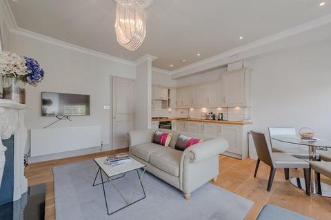 1 bedroom flat to rent - Chepstow Crescent, London, W11