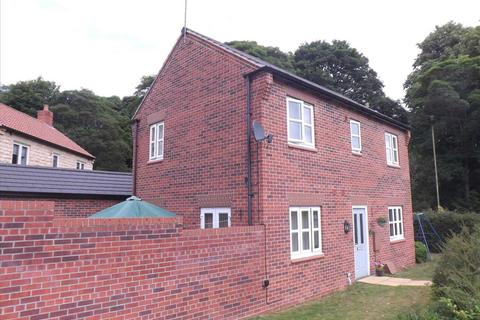 3 bedroom detached house for sale - Vicarage Walk, Clowne, Chesterfield
