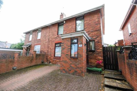 3 bedroom semi-detached house for sale - Brettanby Road, Windy Nook