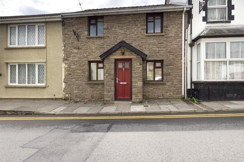 3 bedroom terraced house for sale - Hatherleigh Terrace, Main Road, Gilwern, Abergavenny, NP7