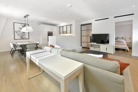3 bedroom flat to rent - Little Portland Street Mayfair W1W