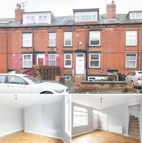 2 bedroom terraced house to rent - Westbourne Avenue, Leeds, LS11