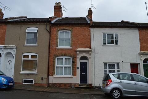 2 bedroom terraced house to rent - Edith Street, Abington, Northampton NN1 5EP