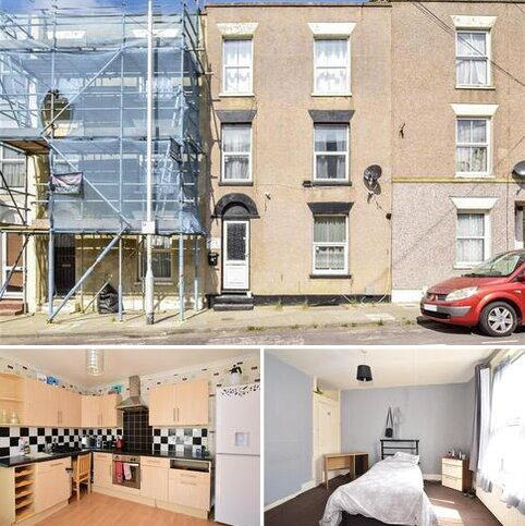 3 bedroom terraced house for sale - Victoria Road, Margate, Kent