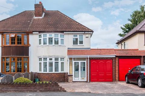 3 bedroom semi-detached house for sale - Winchester Road, Fordhouses, Wolverhampton, West Midlands, WV10