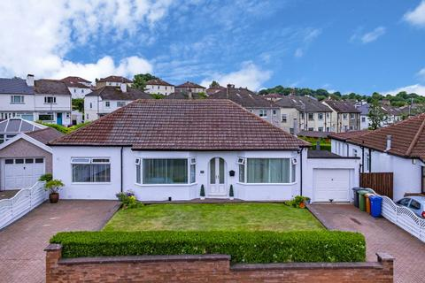 3 bedroom detached bungalow for sale - 115 Brackenbrae Avenue, Bishopbriggs, G64 2DY