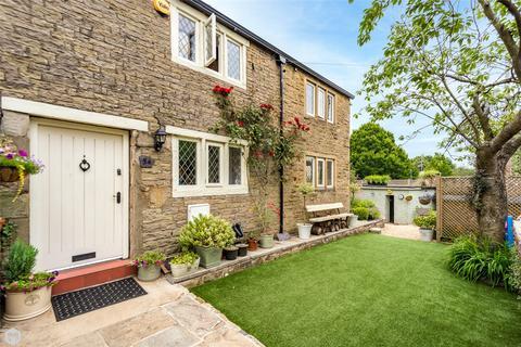 3 bedroom end of terrace house for sale - Harvey Street, Smithills, Bolton, BL1