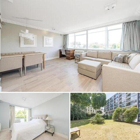 2 bedroom flat for sale - Craven Hill Gardens, Bayswater