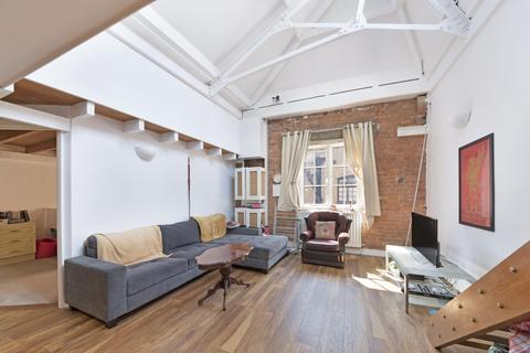 3 bedroom flat to rent - Breezers Court, The Highway, London E1W