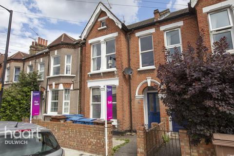 2 bedroom apartment for sale - Crebor Street, East Dulwich, London SE22