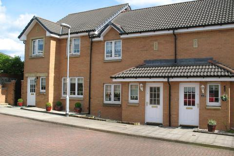 2 bedroom terraced house to rent - Bramble Gardens, Airdrie ML6