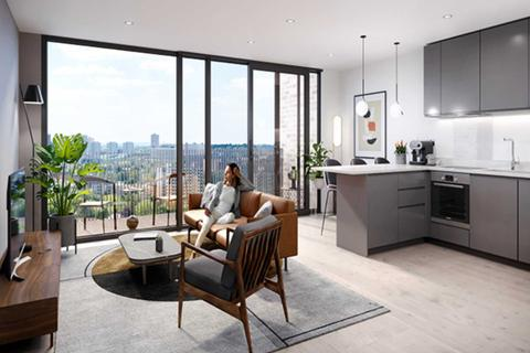 1 bedroom apartment for sale - Queen Street, Manchester, M3