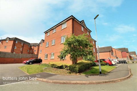 2 bedroom apartment for sale - Reedmace Walk, Newcastle