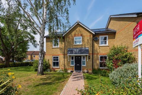 3 bedroom semi-detached house for sale - Bushell Way, Chislehurst