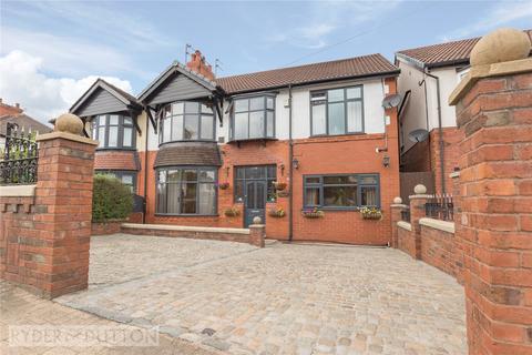 6 bedroom semi-detached house for sale - Manchester New Road, Alkrington, Middleton, Manchester, M24