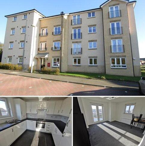 2 bedroom flat for sale - Cambridge Crescent, Airdrie ML6