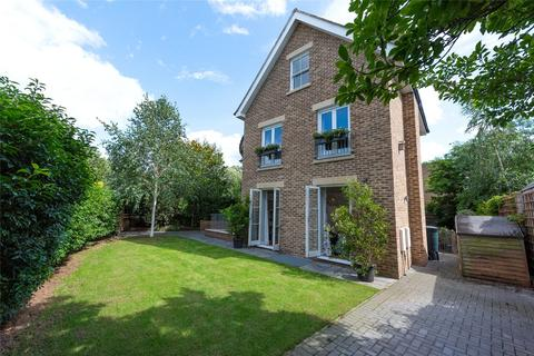 5 bedroom semi-detached house for sale - Melrose Road, London, SW18