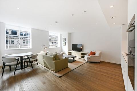 2 bedroom flat to rent - Little Portland Street Mayfair W1W