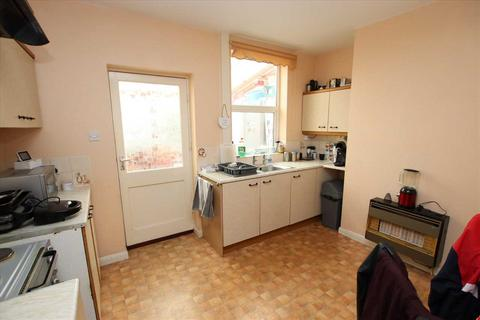 2 bedroom terraced house for sale - Russell Street, Lincoln, Lincoln