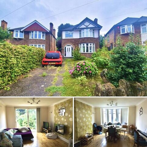 3 bedroom semi-detached house to rent - Kingswood Road, NG8