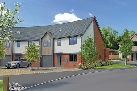 3 bedroom end of terrace house for sale - Plot 16, TheHaring16 at Seawood, 17 Repton Way, Sheringham NR26