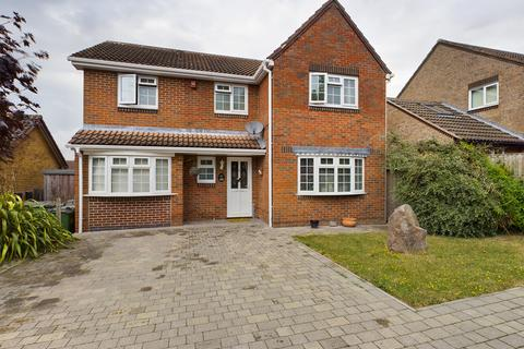 5 bedroom detached house for sale - The Pastures, Narborough, Leicester
